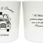 Canecas de Café Personalizadas canecas de cafe bruno janaina 150x150