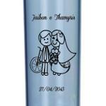 Copos Long Drink Personalizados   Copos Long Drink de Acrílico copos long drink azul casamento 150x150
