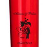 Copos Long Drink Personalizados   Copos Long Drink de Acrílico copos long drink vermelho 150x150