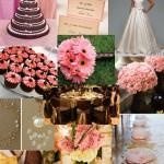 Decoração de Casamento rosa e marrom decoracao de casamento rosa e marrom 1 150x150