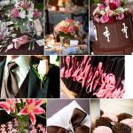 Decoração de Casamento rosa e marrom decoracao de casamento rosa e marrom 2 150x150