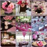 Decoração de Casamento rosa e marrom decoracao de casamento rosa e marrom 4 150x150