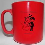 Canecas de Café Personalizadas canecas de cafe vanessa e fabricio 150x150