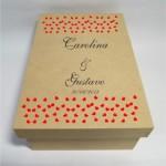 Caixas de MDF caixa chandon n2 150x150