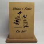 Caixas de MDF porta caneta n1 150x150