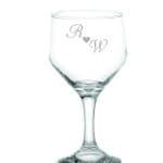 Taça vinho branco bristô R e W