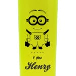 Copos long drink 280 ml Henry 1 ano